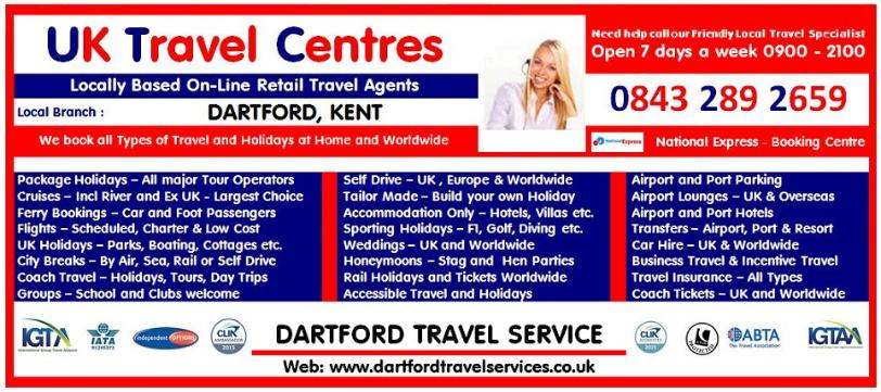 Dartford Travel