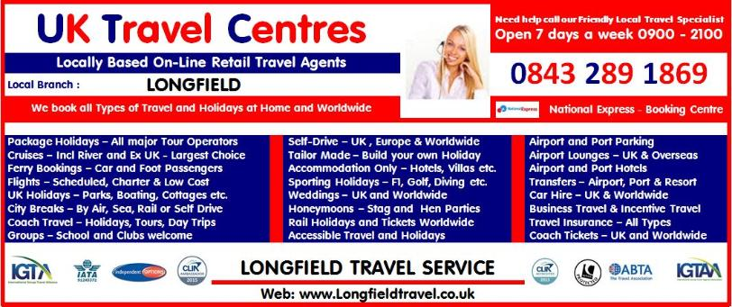 Longfield Travel Service